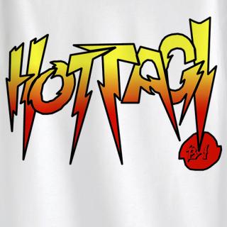 Hot Tag T-shirt