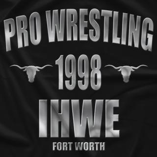 IHWE Pride T-shirt