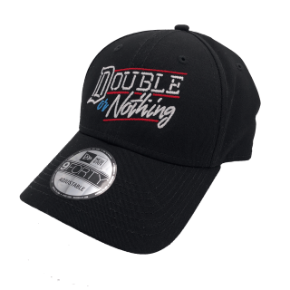 Double or Nothing New Era 9forty Hat
