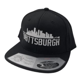 Britt Baker Villian Snapback Hats