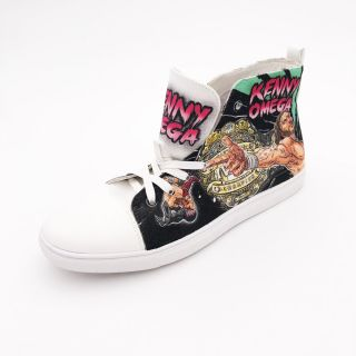 Superkicks™ High Tops - Kenny Omega (3-4 Weeks to Ship)
