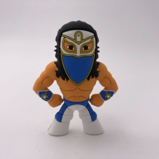 Bandido Micro Brawler Figure