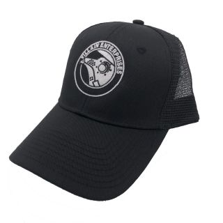 Los Ingobernables De Japon Mesh Back Hat