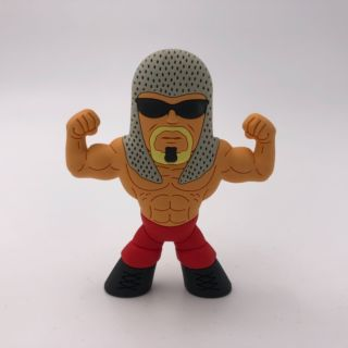 Scott Steiner Micro Brawler Figure