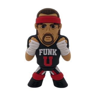 Terry Funk Micro Brawler Figure