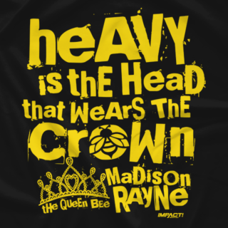 Madison Rayne: The Crown