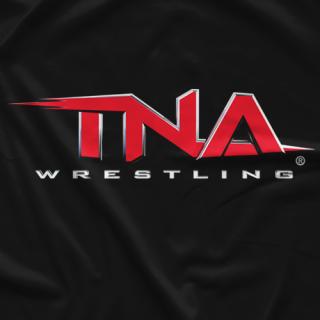 Impact Wrestling TNA Original Logo T-shirt