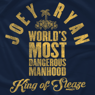 World's Most Dangerous Manhood