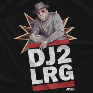 DJ 2 Large