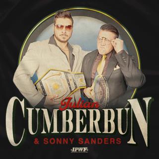 Julian Cumberbun & Sonny Sanders