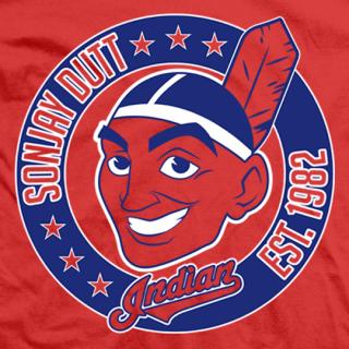 Sonjay Dutt Cleveland T-shirt