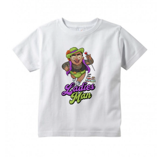 Godfather - Babyface Infant T-Shirt (Avail in 2 colors)