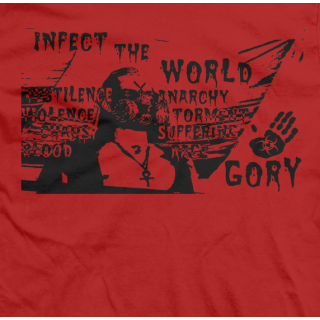 Infect the World