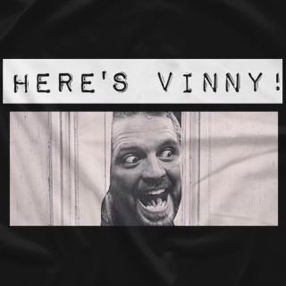 Here's Vinny