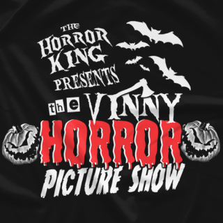 Vinny Horror Picture Show