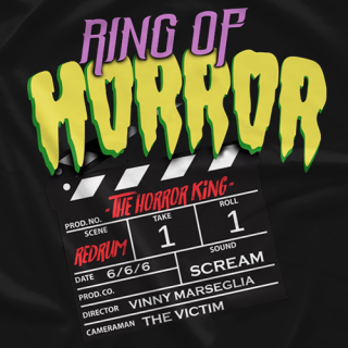 Ring of Horror