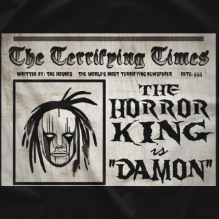 Terrifying Times