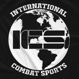 ICS Wrestling Logo