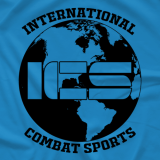 ICS Logo (black)