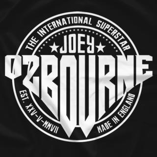 Joey Ozbourne