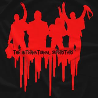 International Superstars Dripping