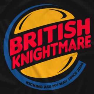 British Knightmare