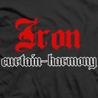Iron Curtain Thugs (Red)