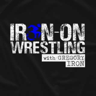 Iron-On Wrestling Podcast