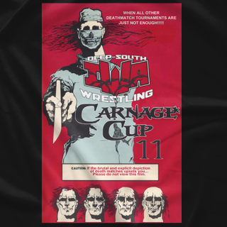 Carnage Cup 11