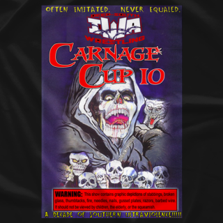 Carnage Cup 10