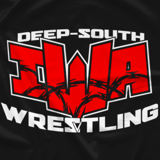 IWA Deep South Red