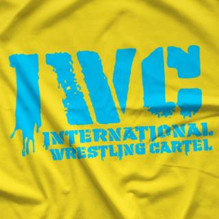 IWC Neon T-Shirt
