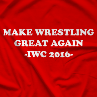 IWC Campaign T-Shirt