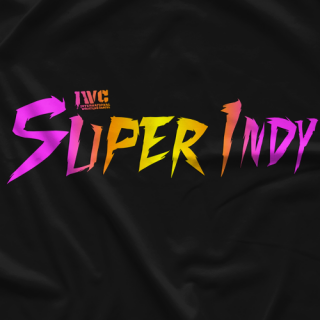 Super Indy T-Shirt