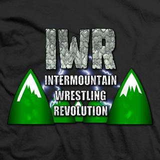 IWR Utah Logo