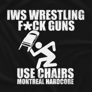Use chairs