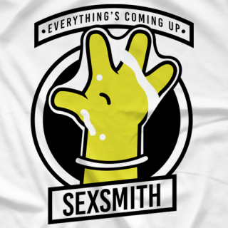 Coming Up Sexsmith