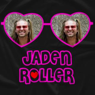 Jaden Roller Black
