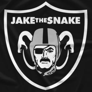 Snake Raider T-shirt