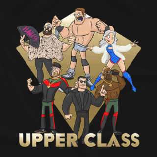 Upper Class Extracooler