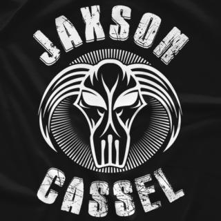 Jaxson Cassel Original (Black)