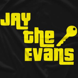 Jay Evans Cartoon