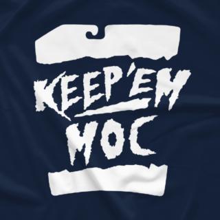 Keep 'Em MOC!