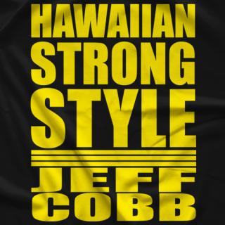 Hawaiian Strong Style