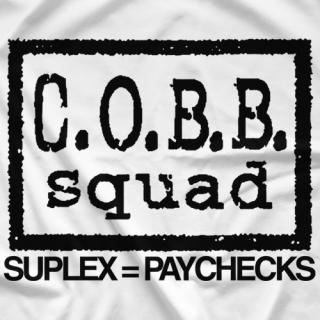 C.O.B.B. Squad