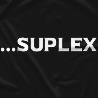 ...SUPLEX