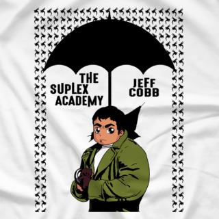 The Suplex Academy