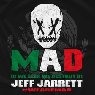 Jeff Jarrett - MAD