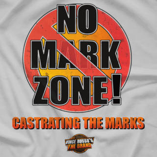 Castrating the Marks - No Mark Zone