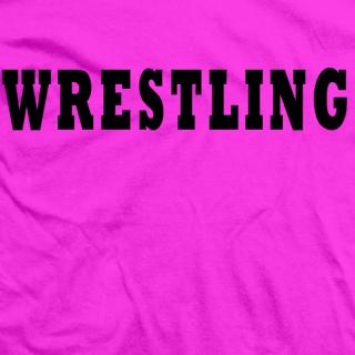 WRESTLING (pink)
